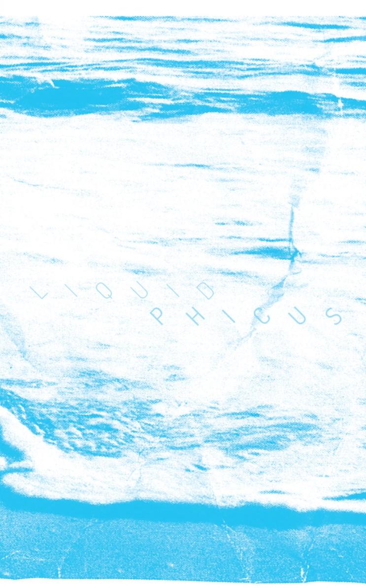 Album cover of Liquid by Phicus